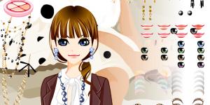 Clara make up