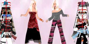 Christina a Britney