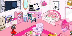Room Decorate 8