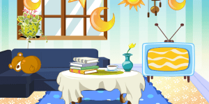 Lovely Home 7