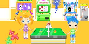 Hra - Design Casino