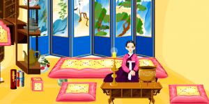 Decorate Japan