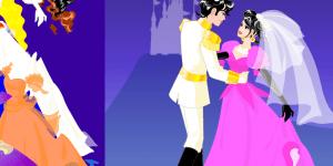 Hra - Princess Dressup 2