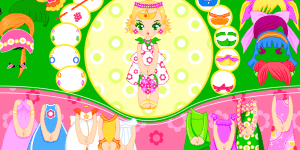Princess Dressup 3