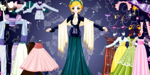 Movie Dressup 4