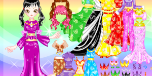 Fairy Dressup 36