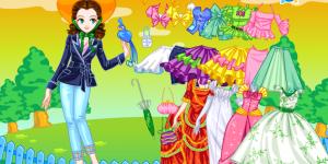 Fairy Dressup 25