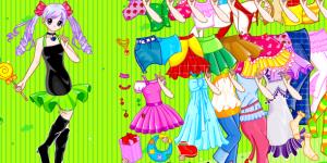 Fairy Dressup 26