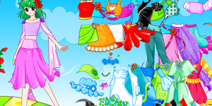 Fairy Dressup 28