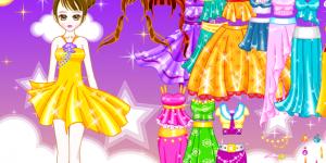 Fairy Dressup 33