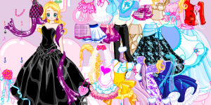 Style Dressup 8