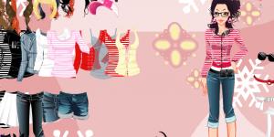 Cutie Dressup 15