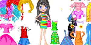 Fairy Dressup 10