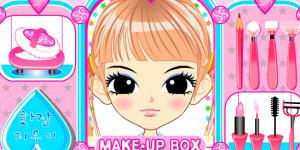 Party Makeup 7
