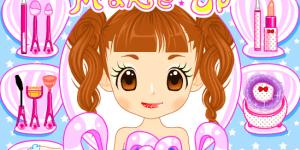 Party Makeup 12