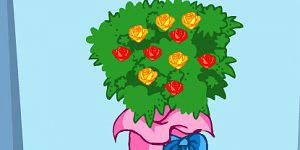 Duffy Get Flower