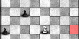 Hra - Crazy Chess - šachy trochu jinak