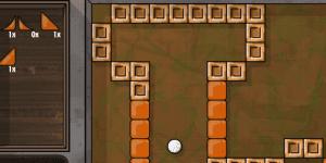 Hra - Putt Base