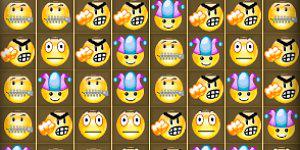 Hra - Emoti Match - pěkná logická minihra