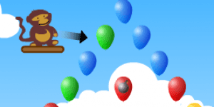 Hra - Bloons Player Pack 1