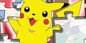 Hra - Pokemon Puzzle 1