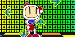 Bomberman Bail