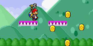 Hra - Mario Sunshine