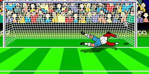 Hra - Penalty Shootout 1