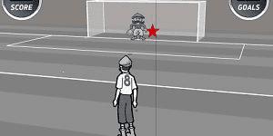 Penalty Shootout 3