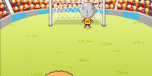 Hra - Soccer Penalty