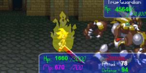 Hra - Final Fantasy