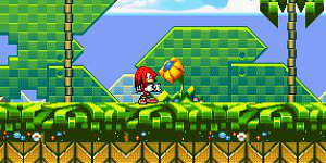 Hra - Super Sonic hra