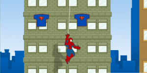 Hra - Spiderman