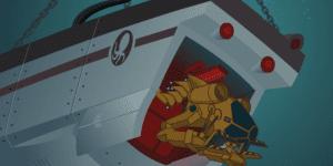 Hra - Steppenwolf 16