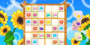 Hra - Flower Sudoku