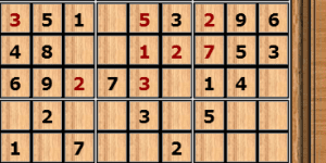 Hra - Sudoku online hra