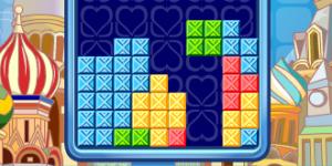 Hra - Tetris Front