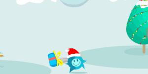 Hra - Chytej dárky