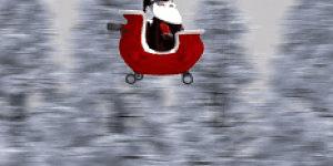 Santa Launch