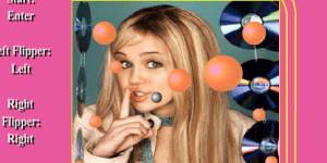HM Pinball