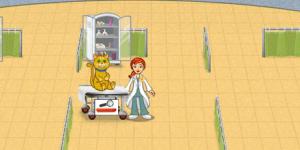 Hra - Dr.Daisy Pet+Vet