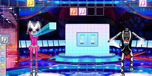 Hra - Robot Dance Battle