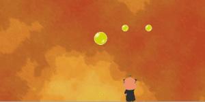 Hra - Bubble Struggle 2 Rebubbled