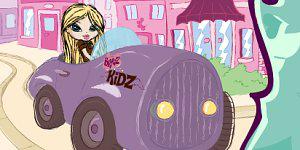 Bratz Kidz: Racing Starz
