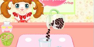 Hra - Pearl Milk Tea Shop