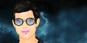 Hra - Taylor Lautner celebrity makeover
