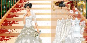 Ladylike Bride Dress Up