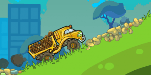 Hra - Zoo Truck