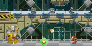 Hra - RoboCity