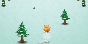 Hra - Hamster Rush